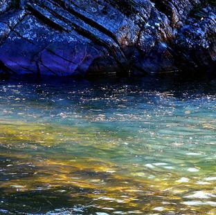 Cachoeira em Pirenópolis - GO