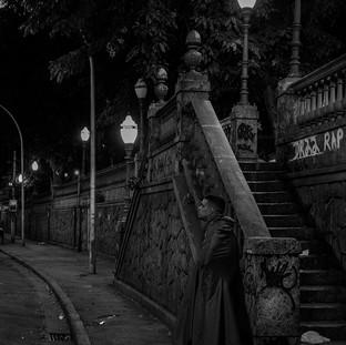 """""""Anjos da Noite"""""""