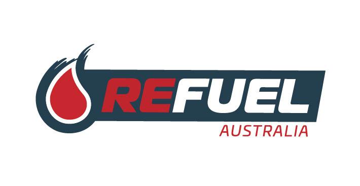 2019 03 19- Buccaneers-Refuel Logo