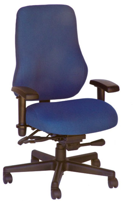 Soma Berkeley Mid Manager's Task Chair - 13509