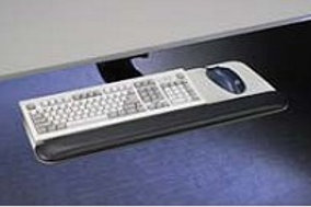 "25"" Thin Line Keyboard Platform - 59310"