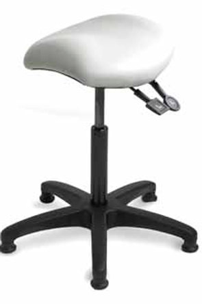 Straddle Saddle Stool- 10120