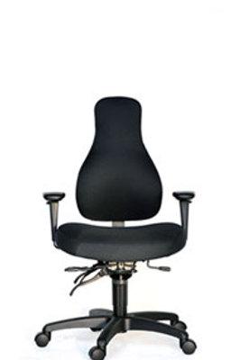 Soma Comfort Narrow Back Chair - 13500