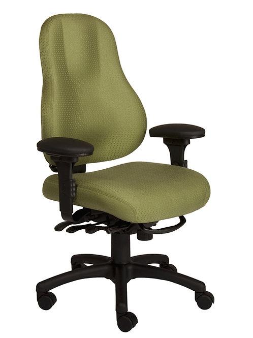 Multi-Tilt Control Chair