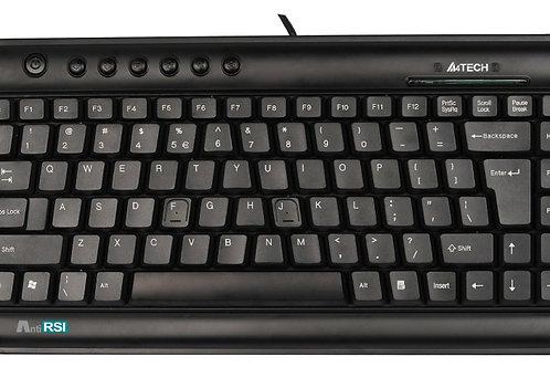 Relax Ergo Mini Multimedia Keyboard - 39363