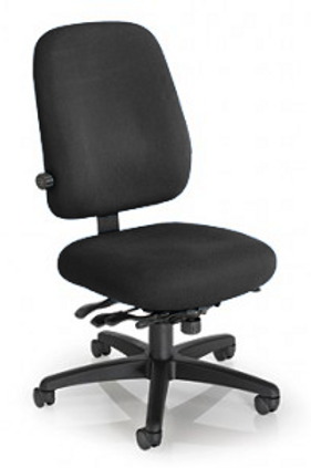 78 Series Ergo Chair - 11401