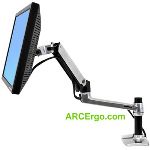 Deluxe Desk Mount LCD Arm - 69501