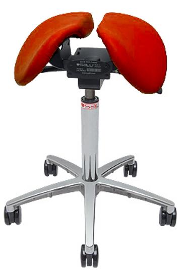 Salli Saddle Chair- 12101