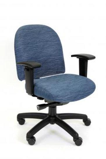 Internet Series Medium Back Chair - 15311