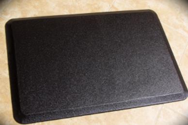 "Anti-Fatigue Mat 2' x 3' x 3/4"" Black - 93002"