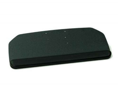 "27"" Thin Line Cut Corner Keyboard Platform - 59312"