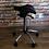 Thumbnail: Health by DesignKanewell Twin Adjustable Saddle Stool