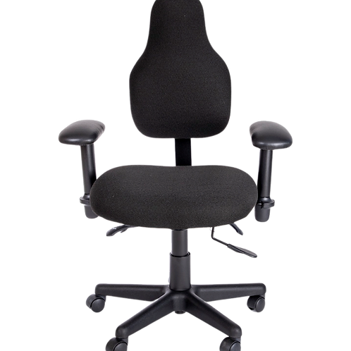 Teardrop Thoracic Back Chair - 14105