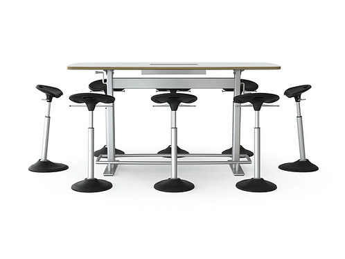 Confluence Collaboration Table