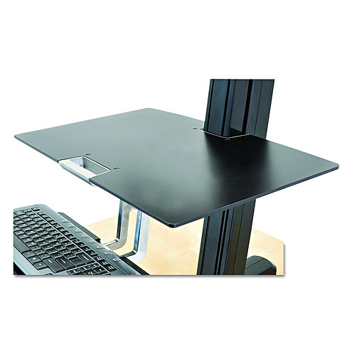 Worksurface/Shelf for WorkFit-S
