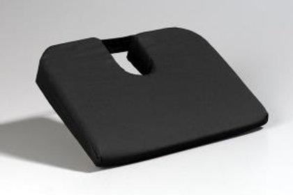 "13""x17"" Ergonomic Seat Cushion w/ Coccyx Cut Out - 19358"