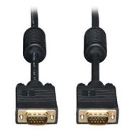 10-ft. SVGA/VGA Monitor Cable