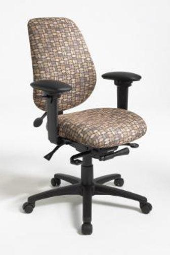 GeoCentric Chair - 14101