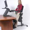 HealthPostures has First Sit-Stand Desktop on the Market