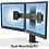 Thumbnail: WorkFit T Sit-Stand Desktop Workstation - 93140