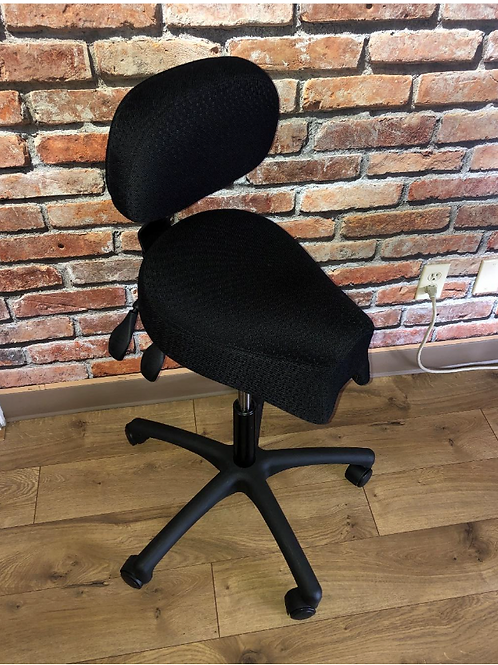 EA  SpineSaver Saddle Chair