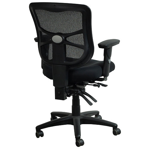 Ultra Mesh Mid-Back Intensive Task Chair