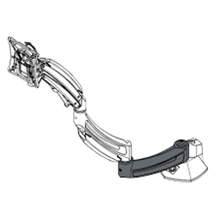 Chief Extension Arm