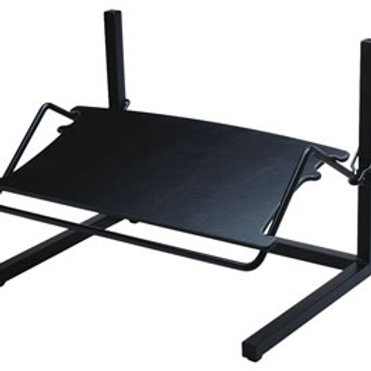 Height and Angle Adjustable Footrest - 18059