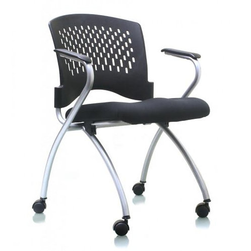 Flip Seating Nesting Guest Chair