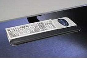 27in Width Houdini Combo Keyboard Tray & Arm short track 18in- 58008