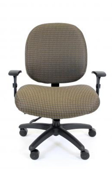 Metro Series Medium Back Task Chair