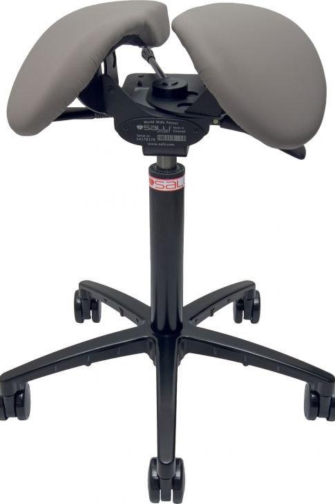 Salli Saddle Stool - Multi Adjuster