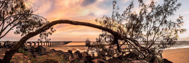 3F Panorama Twilight Delight