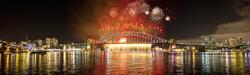 Sydney New Year 2017