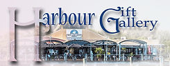 Harbour Gift Gallery & Art Gallery Logo