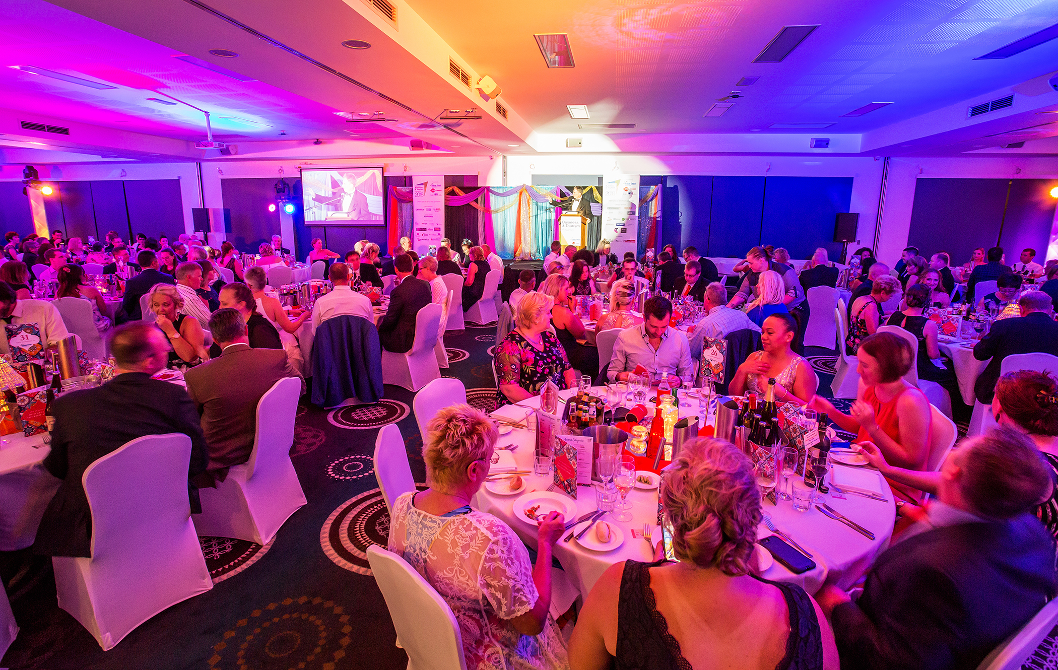 Business and Tourism Awards 2018