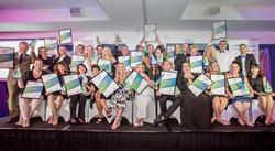 Winners of BATA 2018
