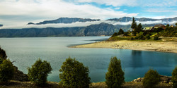 One Fine Day at Lake Hawea