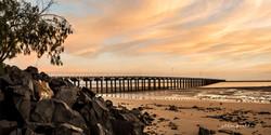 Summer Twilight Delight Urangan Pier (2)