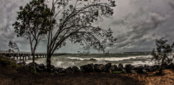 Cyclone Debbie's Side Trip