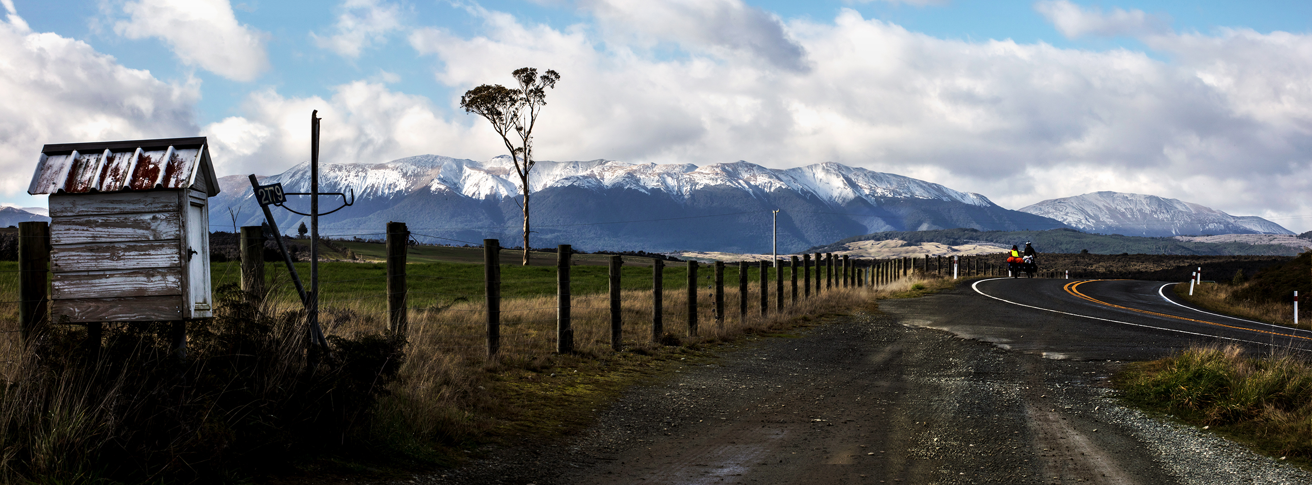 Exploring Fiordland at Te Anau Downs