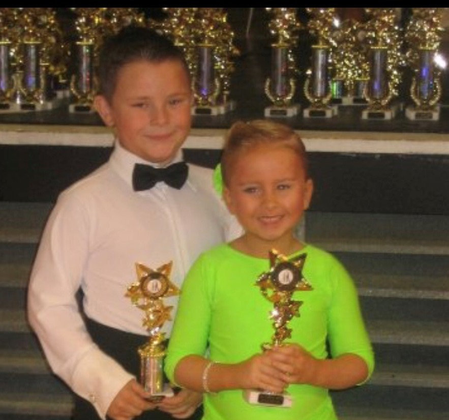 Under 8 'Strictly Mini' Class - 6 Sept