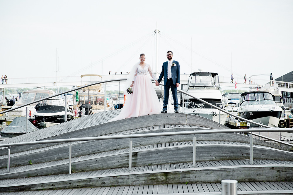 Best weddding photographers in Toronto