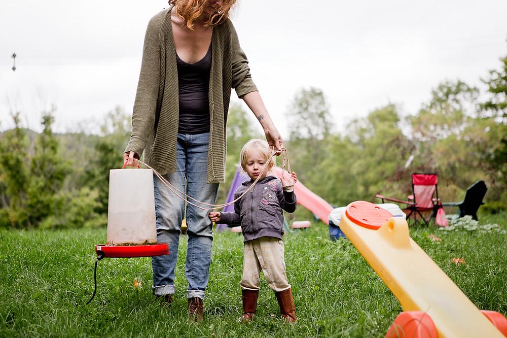 oakville halton toronto family photographer