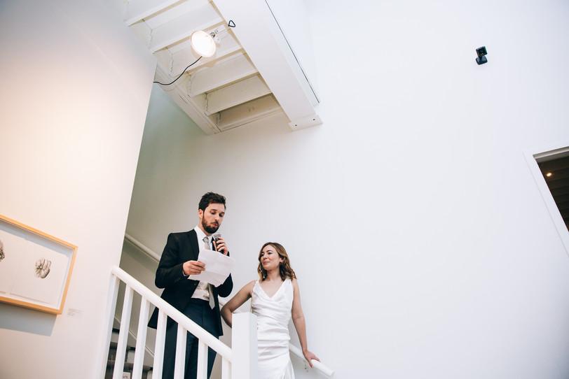 Alternative wedding British Columbia