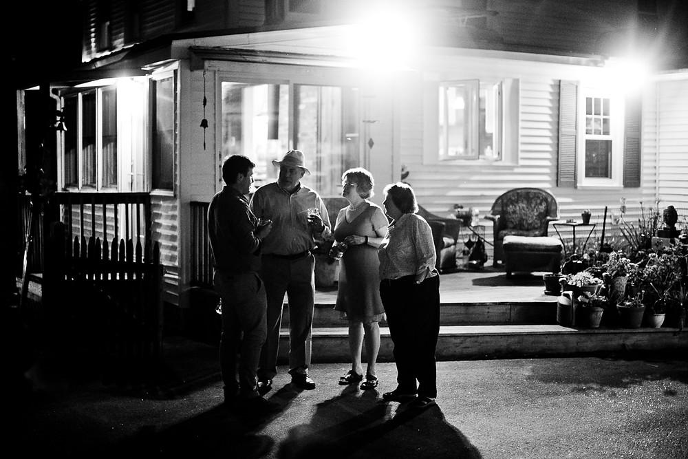 best documentary photographer Toronot
