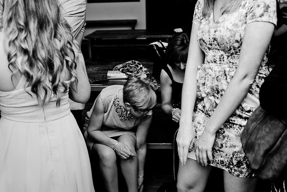 Canada photojournalistic wedding photography