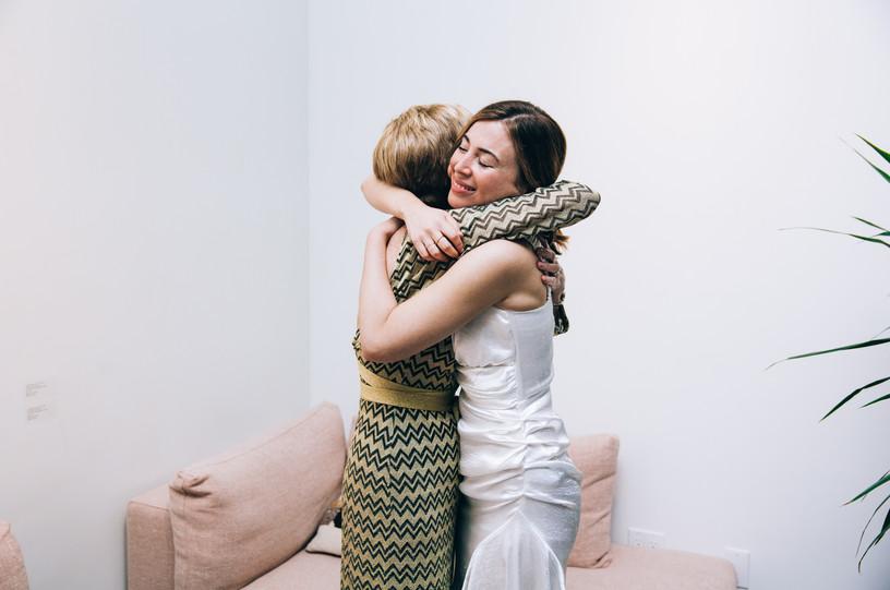 photojournalistic wedding photographer GTA
