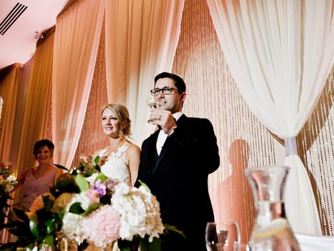 Lindsay & Radek's Mississauga Wedding