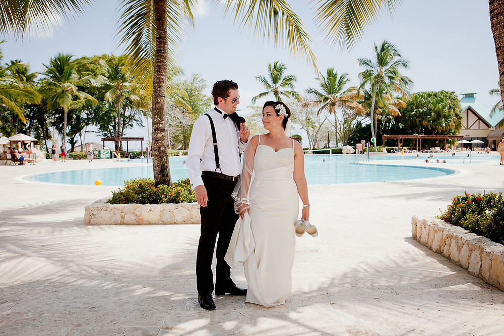 La Romana wedding photography